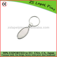 2013 hot! custom car logo metal keychains