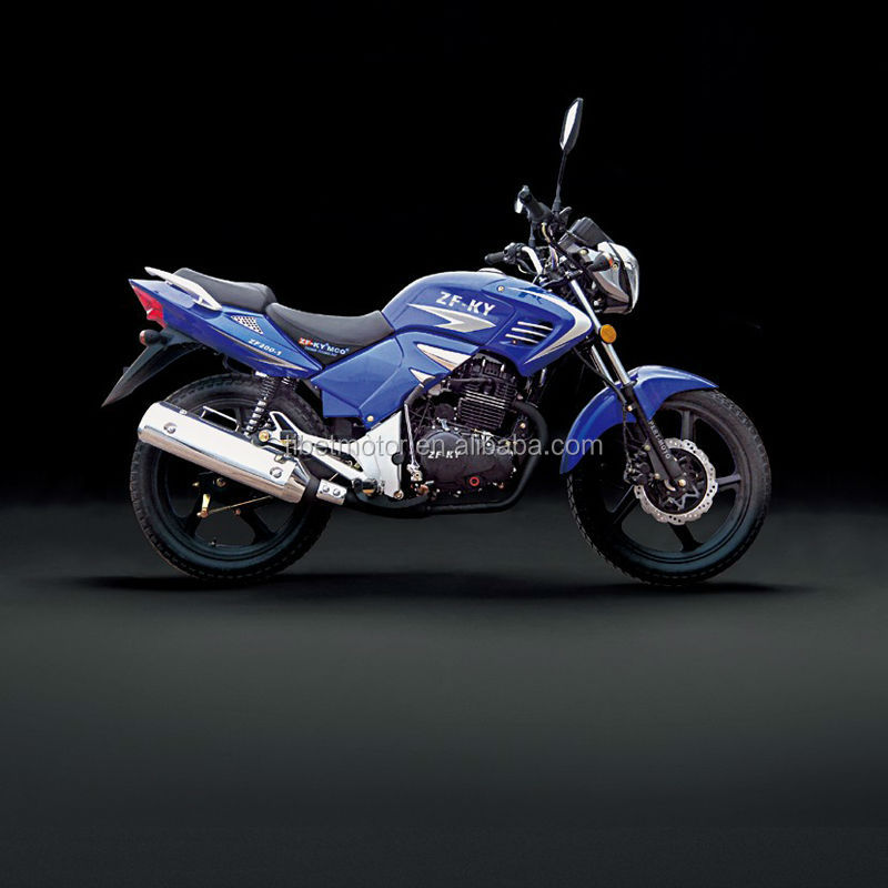 Motorcycle zf-ky street legal motorcycle 150cc ZF150-3
