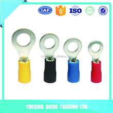 2017 Hot products custom high quality waterproof insulated connector terminal