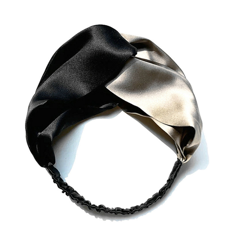 Headbands Vintage Elastic Printed Head Wrap Stretchy Moisture Hairband Twisted Cute <strong>Hair</strong> <strong>accessories</strong>