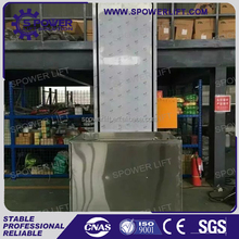 CE ISO9001 made in china people wheelchair platfrom lift for disabled/wheelchair van lift