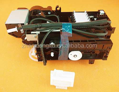 Pump Capping Assembly For Epson Surecolor F7080 Printer