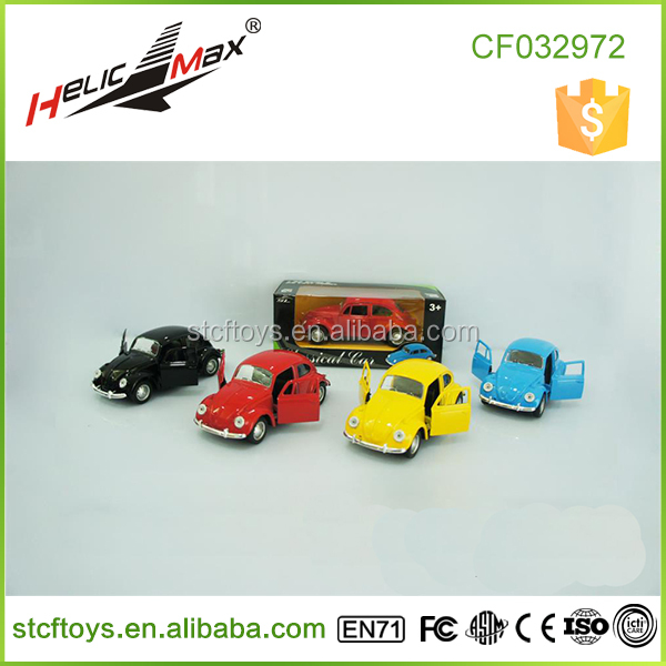 Classical Model Car 1 32 Scale Cars Diecast Model for Kids