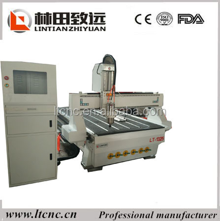 jinan Factory price !! wookworking cutter engraver 1325, vacuum table cnc rouop ter/tsale wood cnc engraver