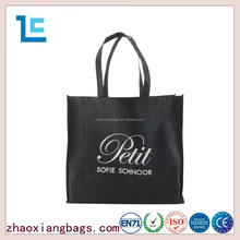 Zhaoxiang 2016 custom cheap reusable shopping bags pp woven bags for sale