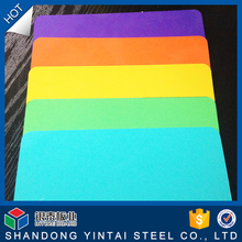 New products ppgi corrugated sheet metal roof cheap