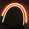 LED Headlight Sequential Strip Tubes With