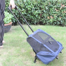 Pet Carrier pet trolley carrier dog