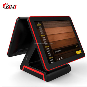 Bimi all in one pos system capacitive touch screen