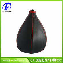 professional boxing Leather speed bag for sale Traing Speed