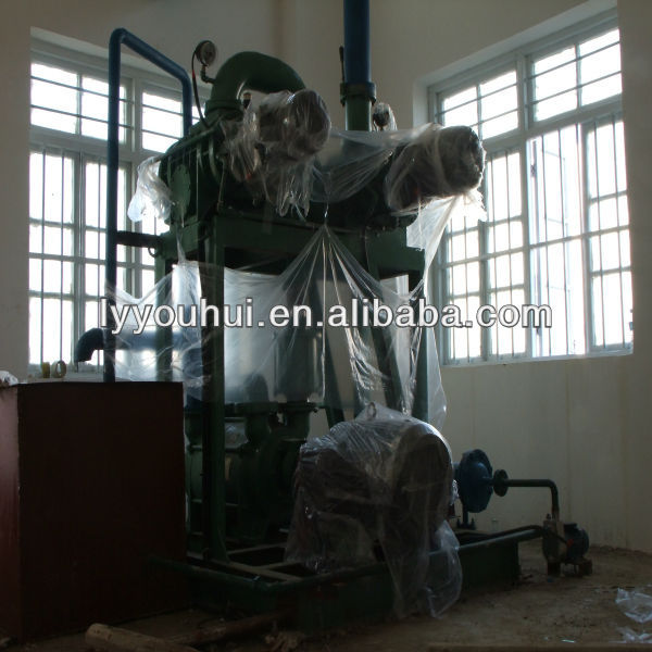 High Capacity Used Transformer Oil Refinery/pyrolysis/distillation Equipment/plant-100L/H
