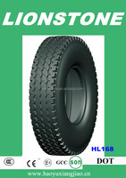 lionstone brand china all steel radial truck tire 9.00R20 10.00R20 11.00R20 12.00R20 new truck tyre for sale