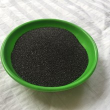 Green 40-60 Mesh Graphitized Petroleum Coke