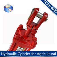 Tie rod cylinders for Agriculture , hydraulic press machine