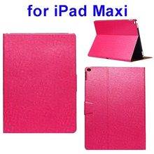 order in alibaba from china slim magnetic pu leather smart cover + hard back case for ipad pro