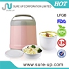 Good quality lunch box plastic liner