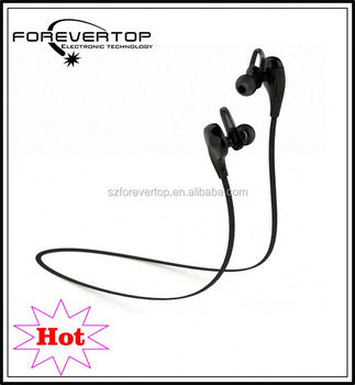 Different color to choose low price bluetooth earphones