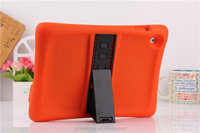 Foldable Silicone Case with Stand Holder for iPad2 iPad3 iPad4 iPad Air iPad Mini