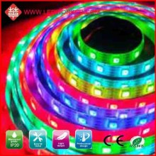 Trending Hot Products WS2801 36LED/M Digital Addressable Rgb Led Flexible Strips DC12V 9W IP65 From Ledworker