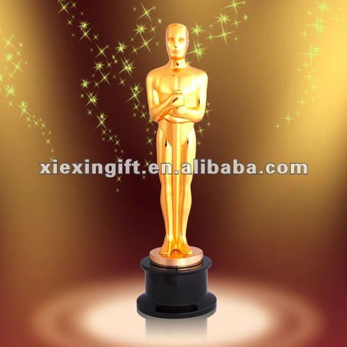 Oscar Achievement trophies & award Trophy
