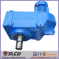 vertical reduction t F47 industrial gear box