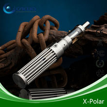 New e cigs wholesale homemade Vaporizer x.fir X Polar