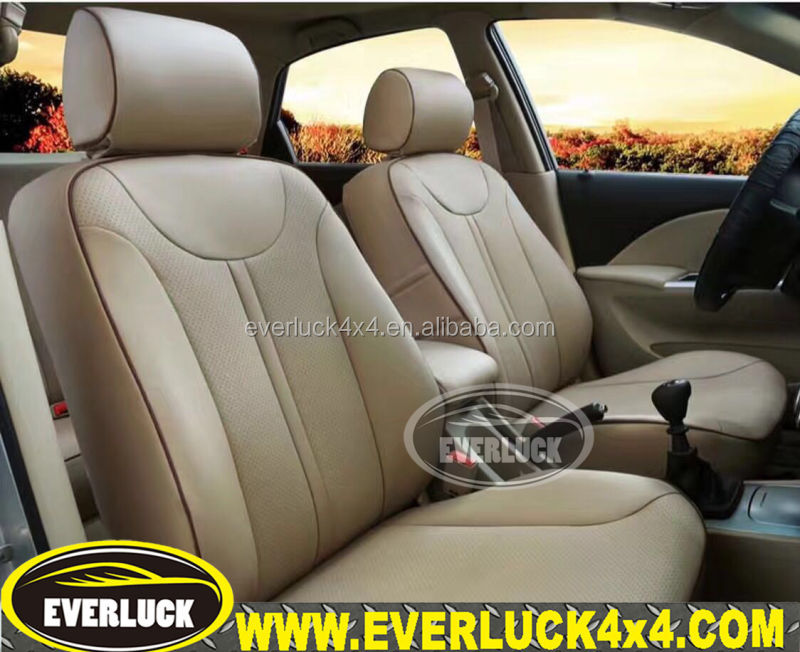 2017 genuine leather car seat cover,auto car parts