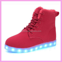Led Boots Led Light Up Women Boots Unisex Led Boots