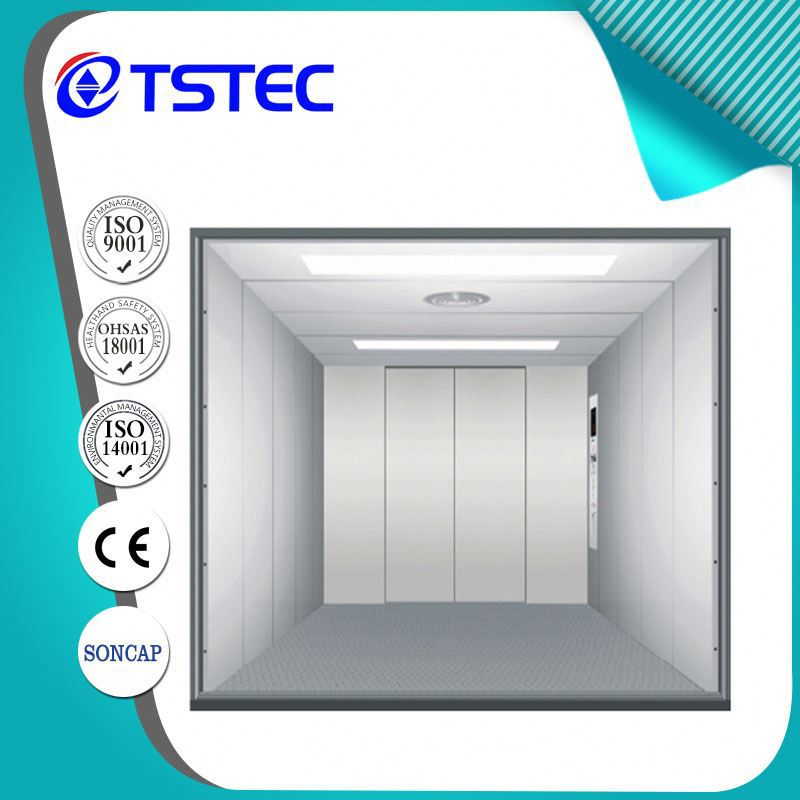 Professional China Manufacturer freight elevator cheap price