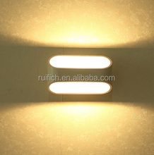 new 3w led Aluminum modern wall lights for home living room sconce lighting indoor wall lamps fixtures for bedroom