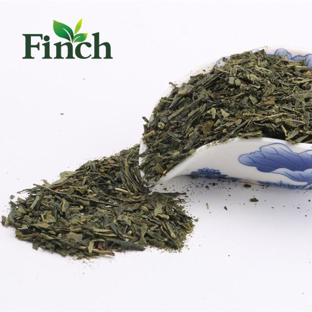 Health Benefits Premium Hand Harvested Japanese Style Loose Leaf Sencha Green Tea Natural Whole Leaf Superfood