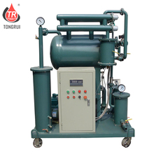 China new products competitors continous processing Transformer Oil Filtration Equipment