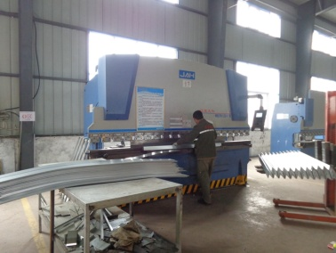 Bending (Automatic Poultry Equipment)