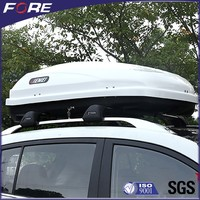 ABS Plastic Roof Luggage Box For Car