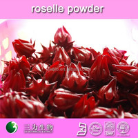3W Botanical Extract Inc supply 100% pure dried roselle flower powder