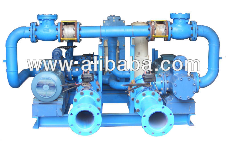 Oil Lubrication System for Rolling Mill