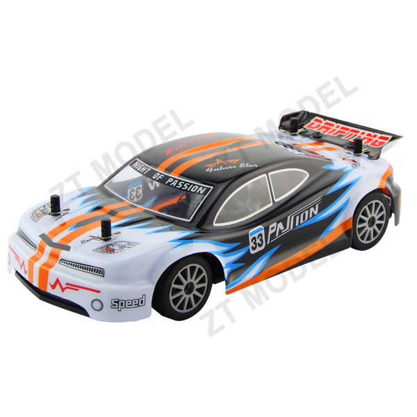 Future Star II 2.4G RTR Mini RC CAR