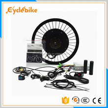 High Power 1000w Electric Bike Conversion Kit from China Factory