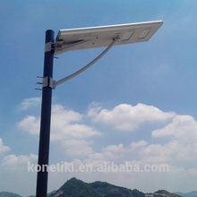5W-100W Low Price LED solar led lights kit With CE and ISO9001