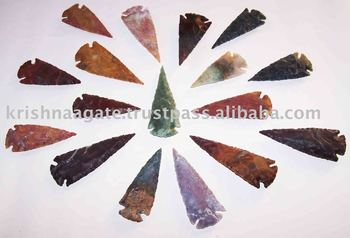 WHOLESALE ARROWHEADS / HUNTING ARROWHEADS / ARROWHEADS IN ALL SIZES... WHOLESALE