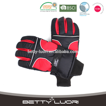 2016 New Style Wholesale cold weather gloves