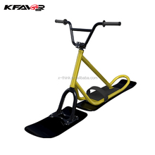 Good quality 125cc snow scooter electric  scooter snow