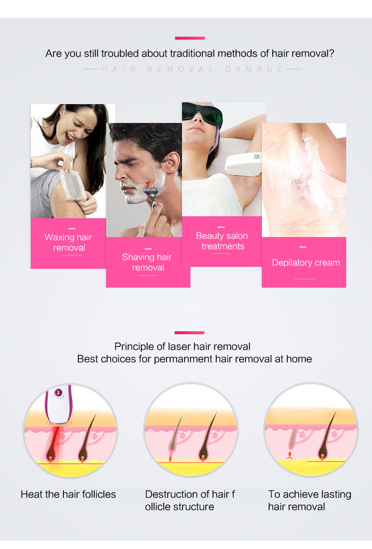 2017 Best selling portable professional laser hair removal system made in germany home diode laser soprano hair removal machine