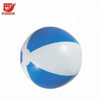 Hot Sale Promotional PVC Inflatable Beach Ball