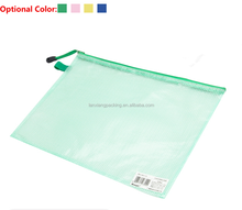 Clear Plastic Zipper Pouch,Vinyl Pouch Document