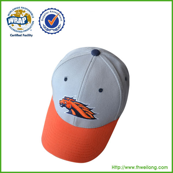 good sales cartoon 3D Embroidery children Baseball Cap