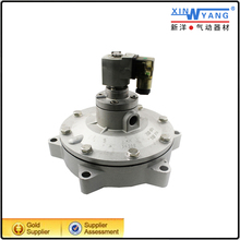 Multifunctional dmf type pulse jet valve with great price