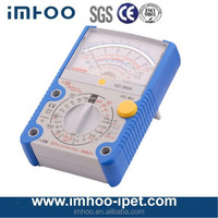 sanwa 390A chinese analog multimeter