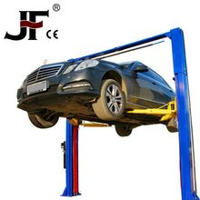Easily Use Fog Car Lift with CE approved