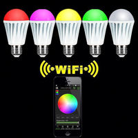 wifi 5w bulbs e10 220v led